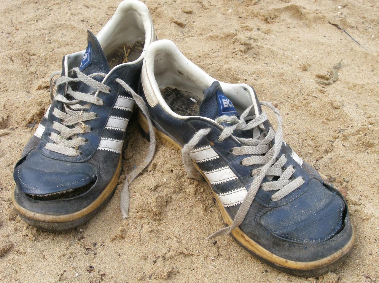 Buty do biegania – najlepszy wybór