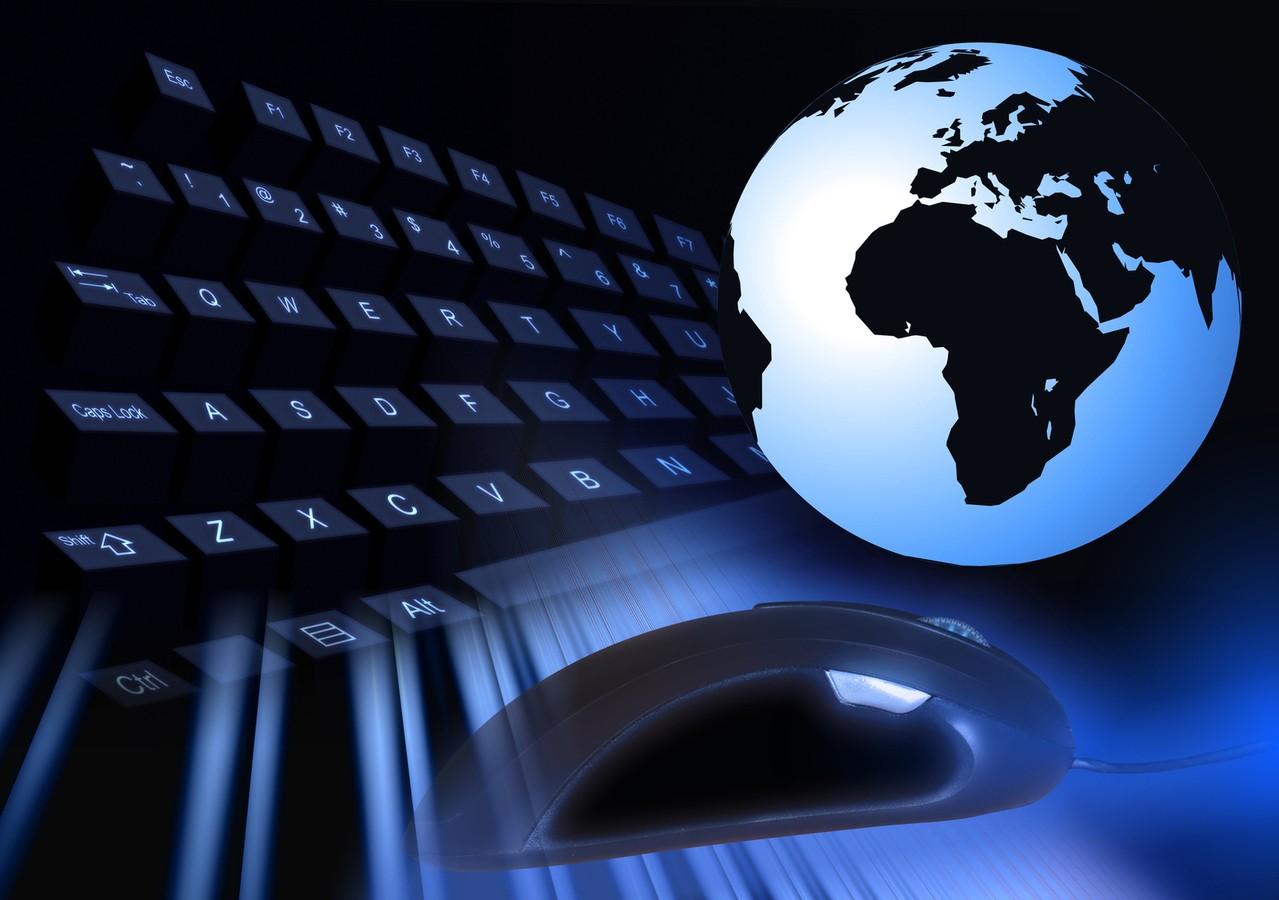Powstanie globalnej sieci