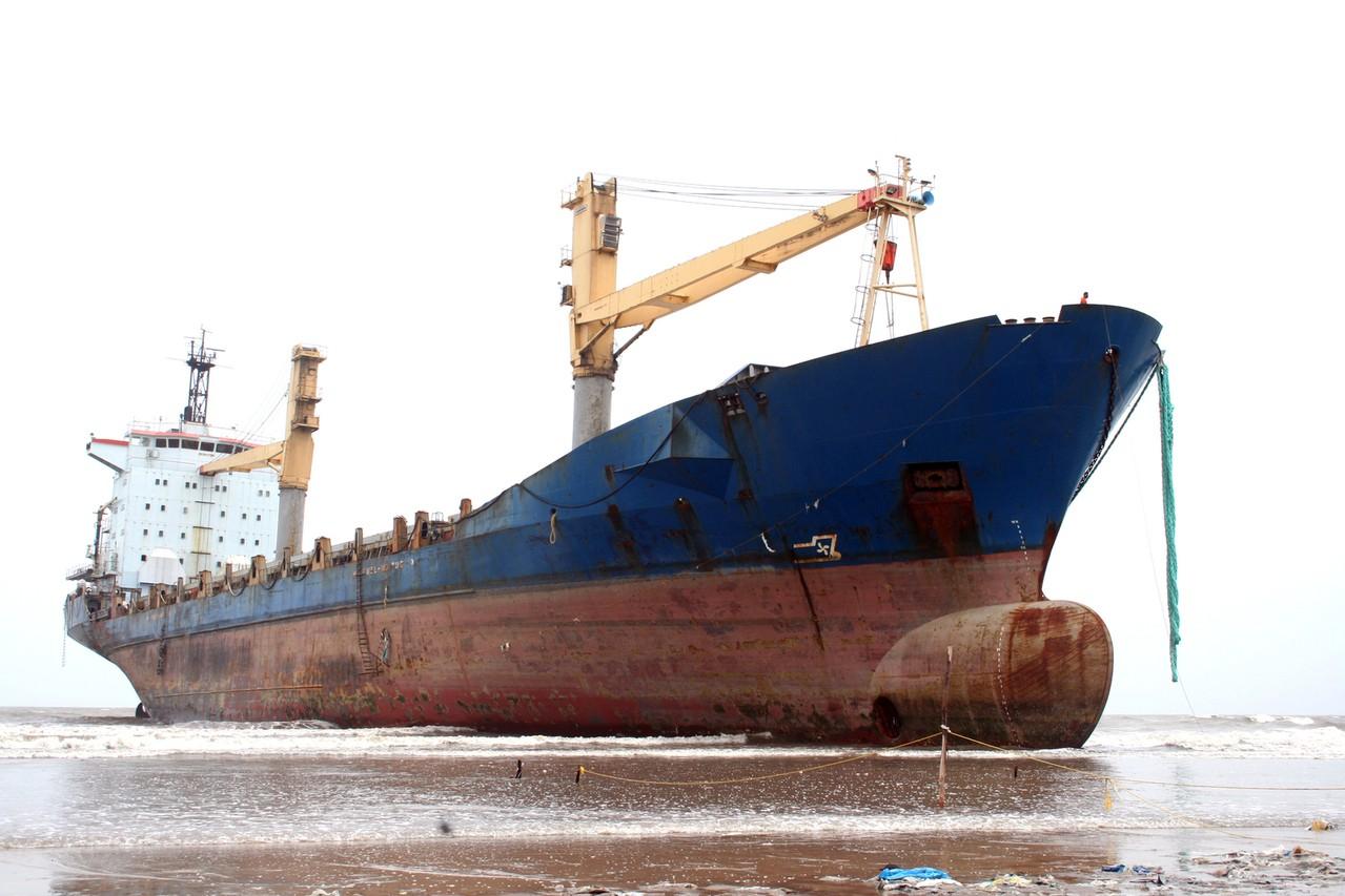 Zalety i wady transportu morskiego
