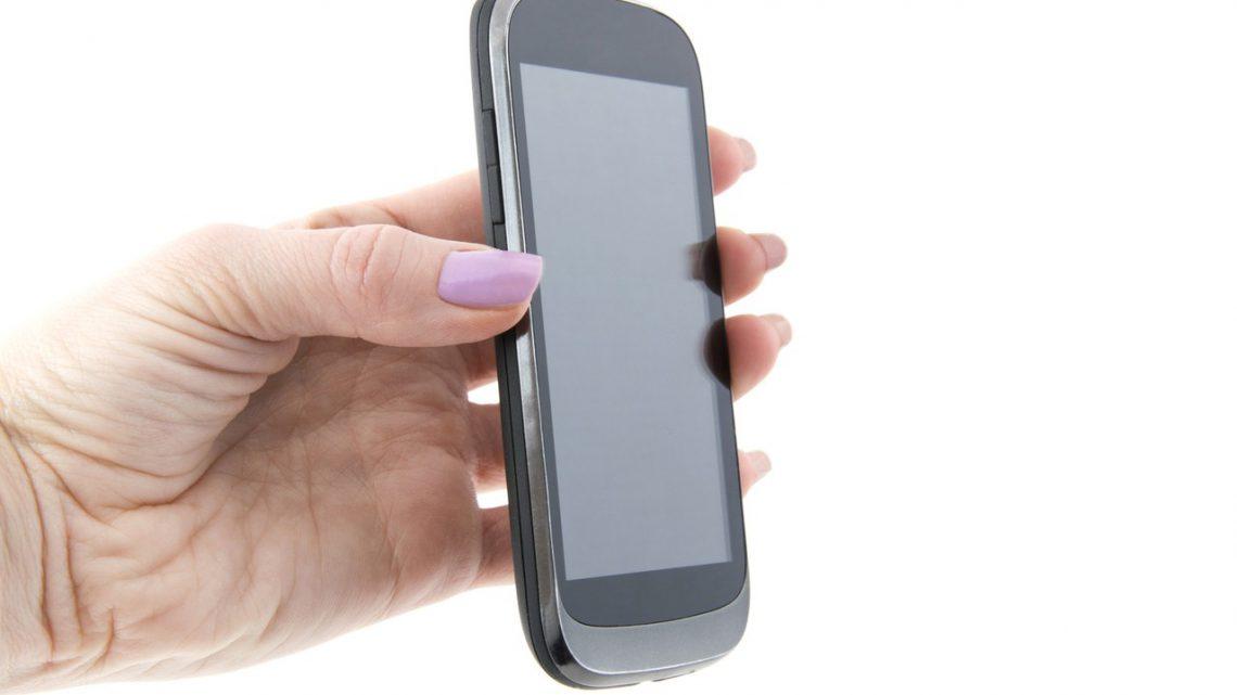 Czy Twój telefon jest świadomy?