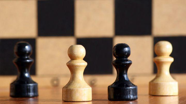 Komputer mistrzem w szachach