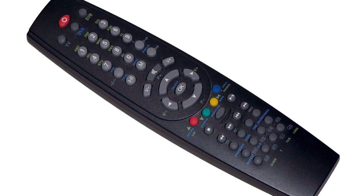 Multipleks naziemnej telewizji cyfrowej, czyli MUX