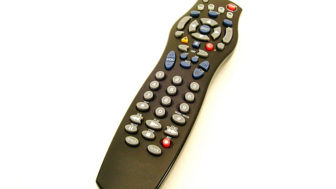 Standard telewizji cyfrowej DVB-T