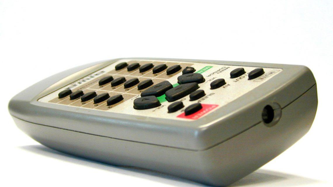 Zalety naziemnej telewizji cyfrowej