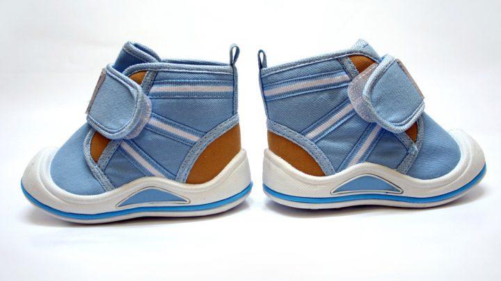 Jak wybrać buty dla dziecka – wskazówki i porady