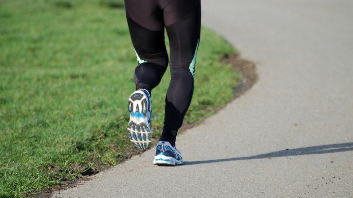 Jak wybrać dobre obuwie sportowe?