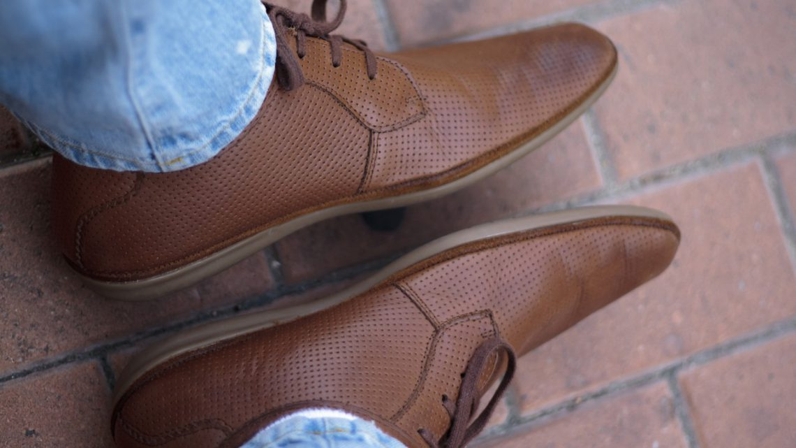 Jak zwiększyć komfort noszenia obuwia?