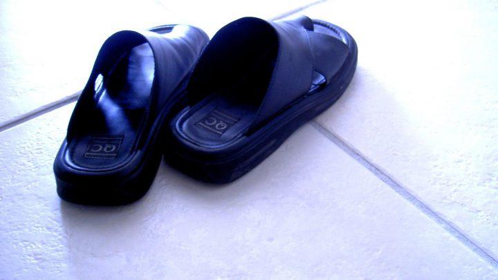 Stopa z haluksem – jakie buty?